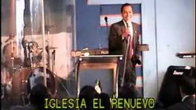 Photo of Video: Toma Tu Bendicion – Parte 7 de 12 – Luis Bravo