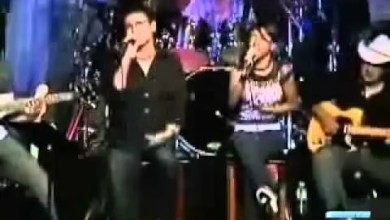 Photo of Video: Ven Te Necesito – Jesus Adrian Romero & Lili Goodman