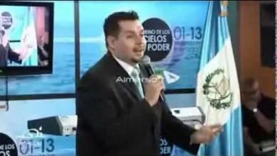Photo of La verdadera adoración – Apostol Hector Moran