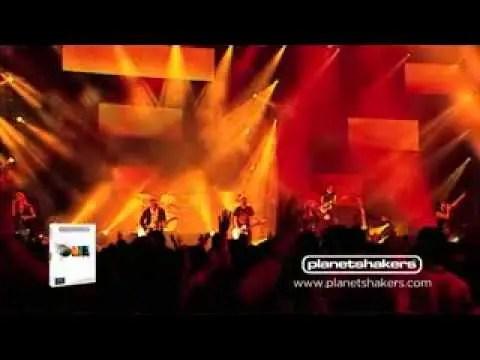 En este momento estás viendo Like a Fire – Planetshakers Sub Español