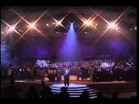 musica cristiana – Ron Kenoly – With One Voice – praise and worship