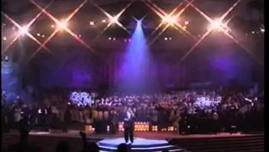 Photo of musica cristiana – Ron Kenoly – With One Voice – praise and worship