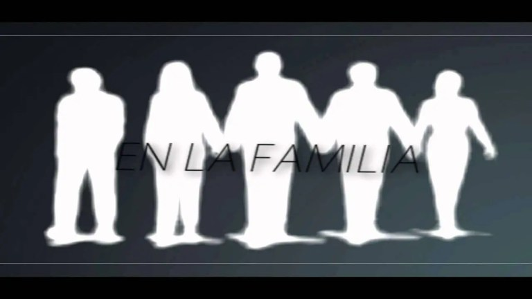 Family – Toby Mac