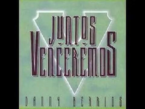 Sigo confiando en ti – Danny Berrios