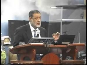 Antes de la Tribulación – Apostol Sergio Enriquez