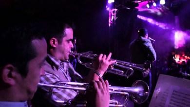 David Ocampo y Su Banda - Te Alabare