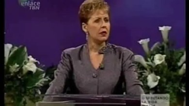 Photo of Los demonios de su pasado – Joyce Meyer