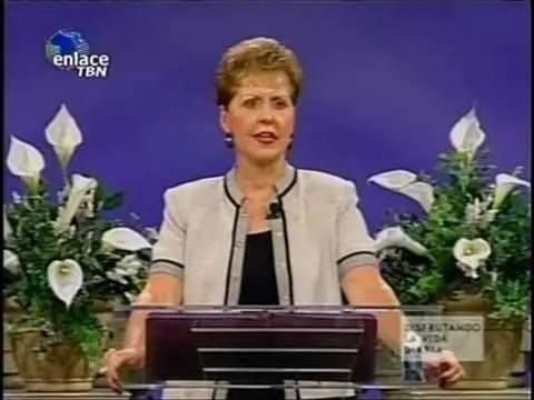 Joyce Meyer – Pruebas, Luchas, Tentaciones y Triunfos