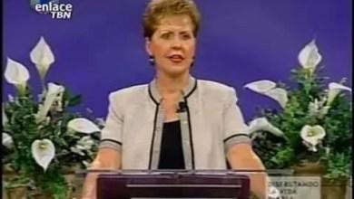 Joyce Meyer - Pruebas, Luchas, Tentaciones y Triunfos