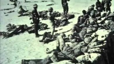 Israel: La guerra de los Seis Dias - Documental