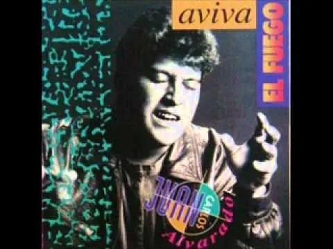 Juan Carlos Alvarado – El Gozo