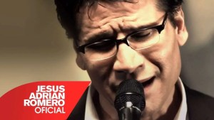 Lee más sobre el artículo Jesus Adrian Romero – El brillo de mis ojos #musicacristiana