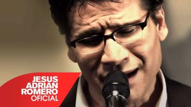 Photo of Jesus Adrian Romero – El brillo de mis ojos #musicacristiana