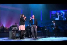Marcos Witt con Marcela Gandara - Tu amor por mi #musicacristiana