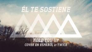 Lee más sobre el artículo El te sostiene – Shane Harper – Hold You Up – Español