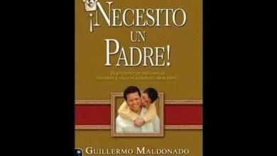 Guillermo Maldonado - Necesito un Padre