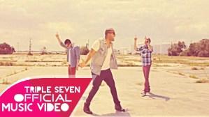 Lee más sobre el artículo Ayer – Triple Seven Ft Musiko
