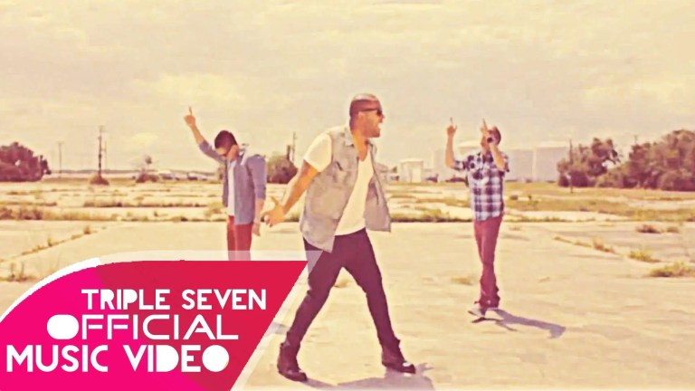 Ayer – Triple Seven Ft Musiko