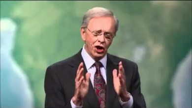 Photo of Como resolver problemas con oracion – Charles Stanley