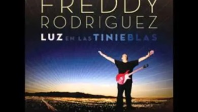 Photo of Nombre no hay – Freddy Rodriguez
