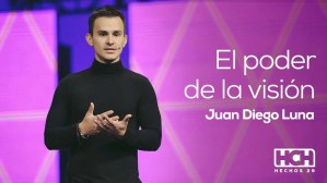 Lee más sobre el artículo Como no cumplir mi vision – Juan Diego Luna