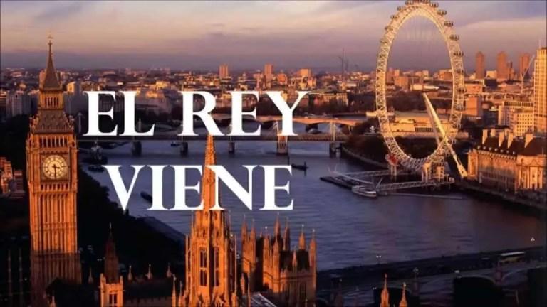 Newsboys – The King is Coming, Subtitulos en español