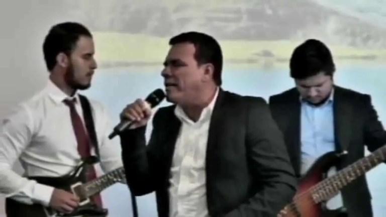 Julio Melgar – Estas Aqui