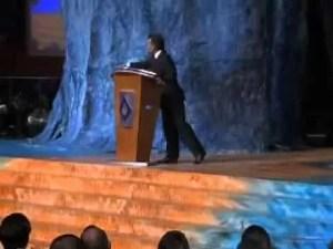 Pastor Cash Luna – Venciendo Temores