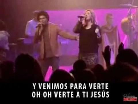 Darlene Zschech – God is here, sub español