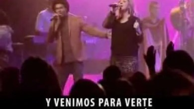 Photo of Darlene Zschech – God is here, sub español