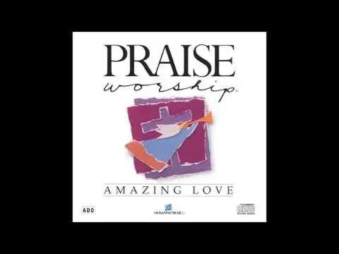 Graham Kendrick- Amazing Love (Song) Hosanna! Music