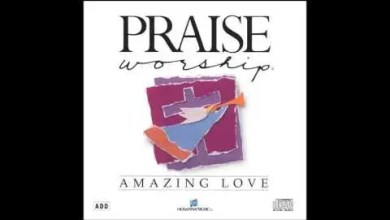 Photo of Graham Kendrick- Amazing Love (Song) Hosanna! Music