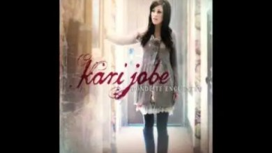 Photo of Mi Mayor Pasion – Kari Jobe