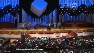 Las 7 caidas del justo - Apostol Sergio Enriquez