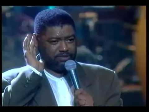 Ron Kenoly – The Battle Is The Lord