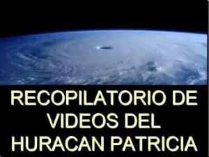 Lee más sobre el artículo Huracán Patricia categoría 5, oración por México