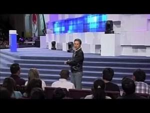 Lee más sobre el artículo Pastor Cash Luna – No lo derribes, matalo (Hechos 29)