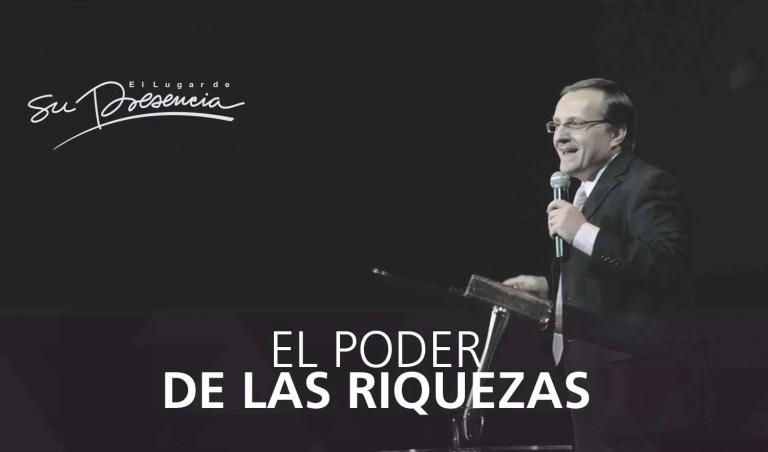 El poder de las riquezas – Andrés Panasiuk