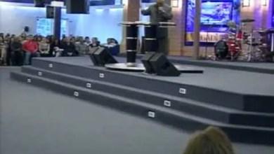 Ganando la Guerra emocional - Pastor Ruddy Gracia