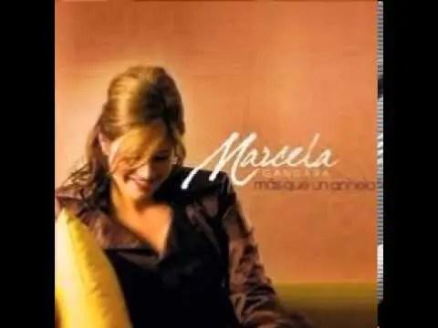 Marcela Gandara – Mas Alla De Todo
