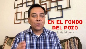 Lee más sobre el artículo En el fondo del pozo – Luis Bravo