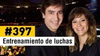 Photo of Entrenamiento de luchas – Dante Gebel Live