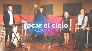 Lee más sobre el artículo Touch the Sky, Hillsong – Cover Español, Twice