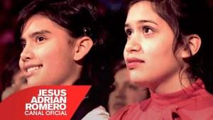 Lee más sobre el artículo Magicas Princesas – Jesus Adrian Romero – #musicacristiana