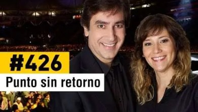 Photo of Punto sin retorno – Dante Gebel
