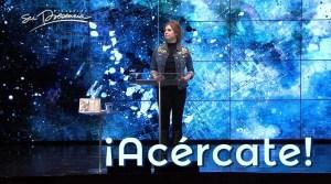 Lee más sobre el artículo Acércate – Natalia Nieto