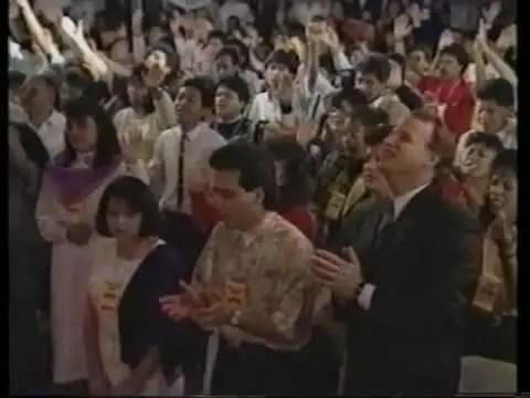Lee más sobre el artículo Alabanza y Adoración – Juan Carlos Alvarado y Palabra en Acción 1991
