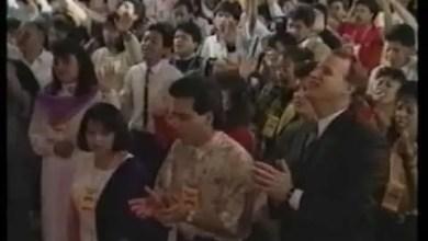 Photo of Alabanza y Adoración – Juan Carlos Alvarado y Palabra en Acción 1991