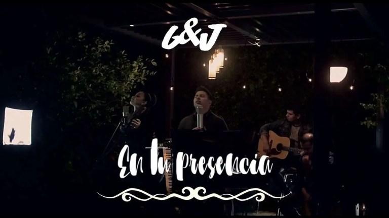 En tu presencia Cover en español (In Your Presence – Jason Upton)