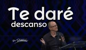 Te daré descanso – Andrés Corson